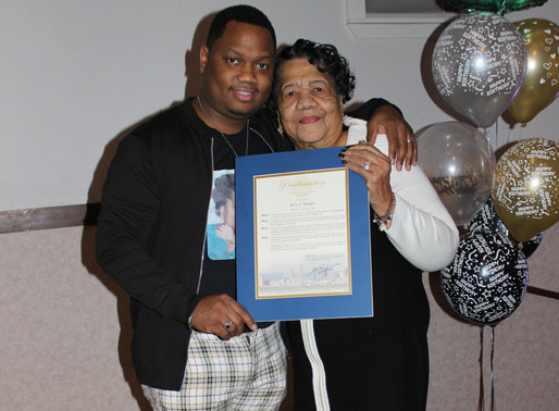 My Strong Black Grandmother Taught Me These 5 Things