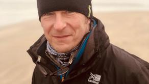 Richard Insall-Jones