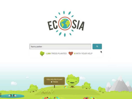 Searching Forests: Tree Planting at your Fingertips