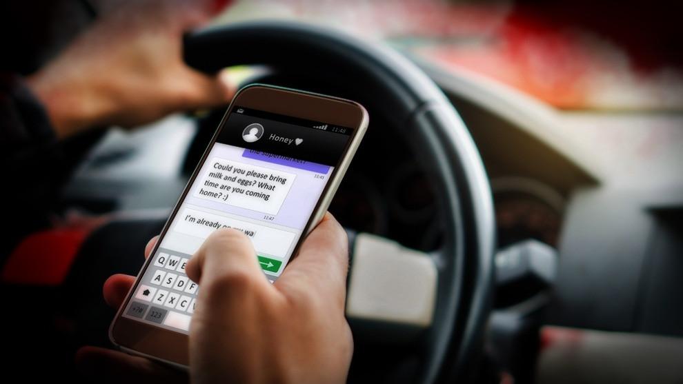 Sheeley Law Distracted Driving Rhode Island