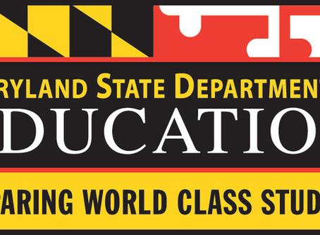 School Bus Stop Arm Violations Increase in Latest Maryland Survey