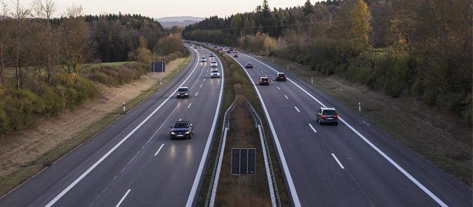 La DGT endurece la normativa de tráfico para 2021. Todas las novedades