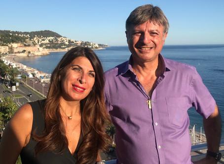 Mon Liban d'Azur et Tourisme Culture Magazine ®