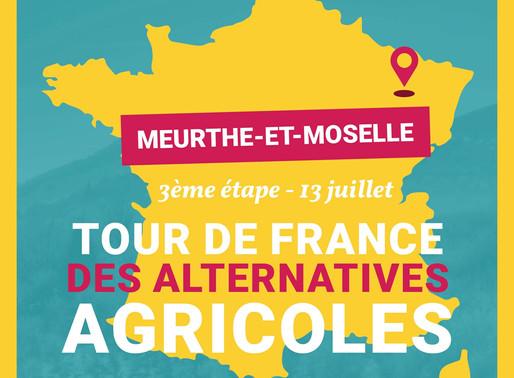 TFAA - Meurthe-et-Moselle