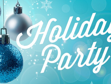 Upper Primary Holiday Party