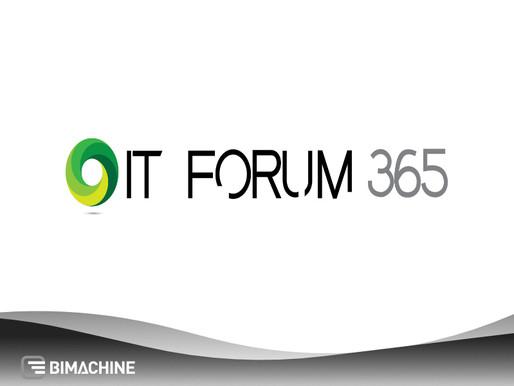 IT Forum 365: 5 razões para fazer um investimento em Business Intelligence.