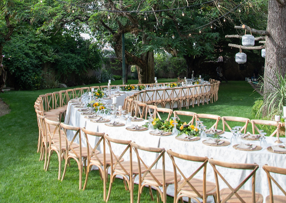 The Quinta - My Rustic Vintage Wedding in Portugal will be the perfect place for you. Find more HERE