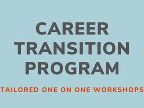 Career Transition Program