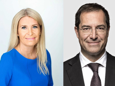 As Expectations Evolve, Maersk & Clariant Appoint New CFOs