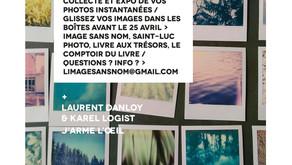 EXPOLAROID : Bring your Polaroid