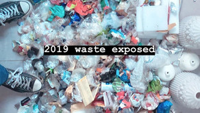 2019 Waste Data Exposed!