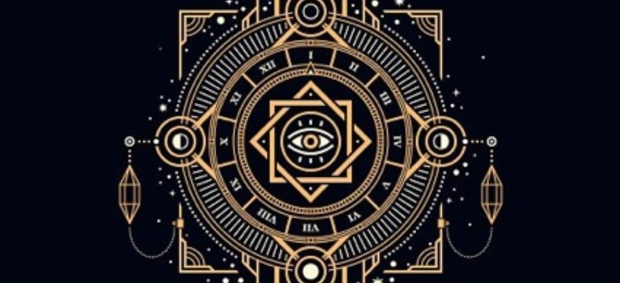 The Arcana of Solomon's Ring by Eliphas Levi