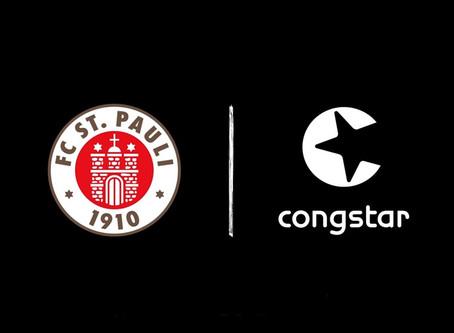 FC St. Pauli z nową umową sponsorską