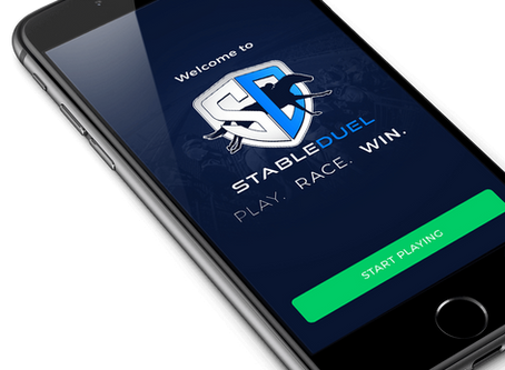 StableDuel Brings Much Needed Fantasy Sports to Horse Racing