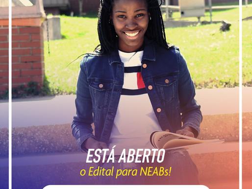 Ministério abre inscrições para edital de apoio financeiro aos Núcleos de Estudos Afro-Brasileiros