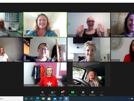 Lancashire GG Online Networking Meeting