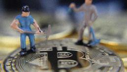 Crypto mining botnet found on Defense Department web server