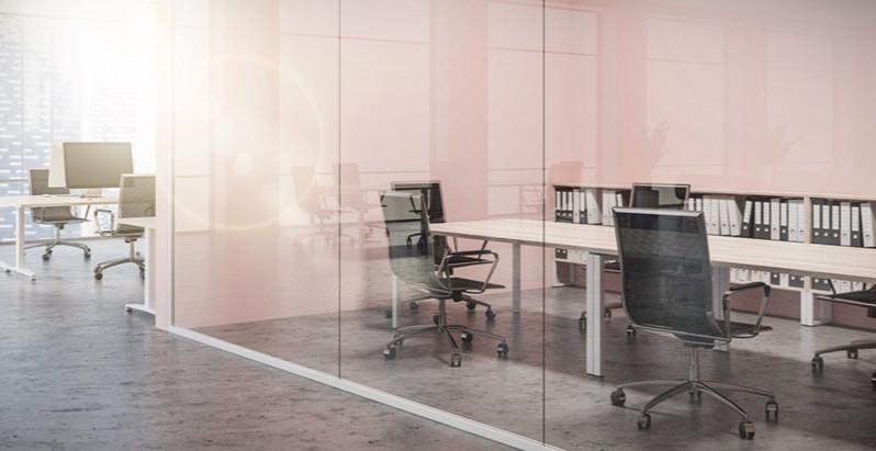 5 razones para iniciar una reforma de oficina