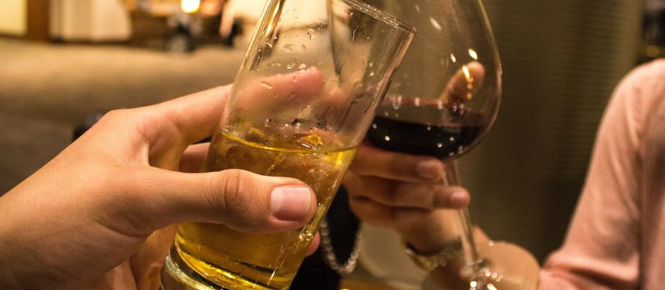 Il Binge drinking, la piaga dei giovani d'oggi