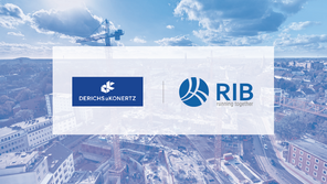RIB signs a Phase-II-contract with DERICHS u KONERTZ
