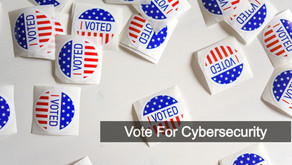 Vote for Cybersecurity