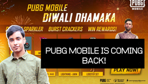 PUBG Mobile deals with Microsoft to officially return in India