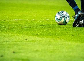Gjenopning av fotballen - fase 2