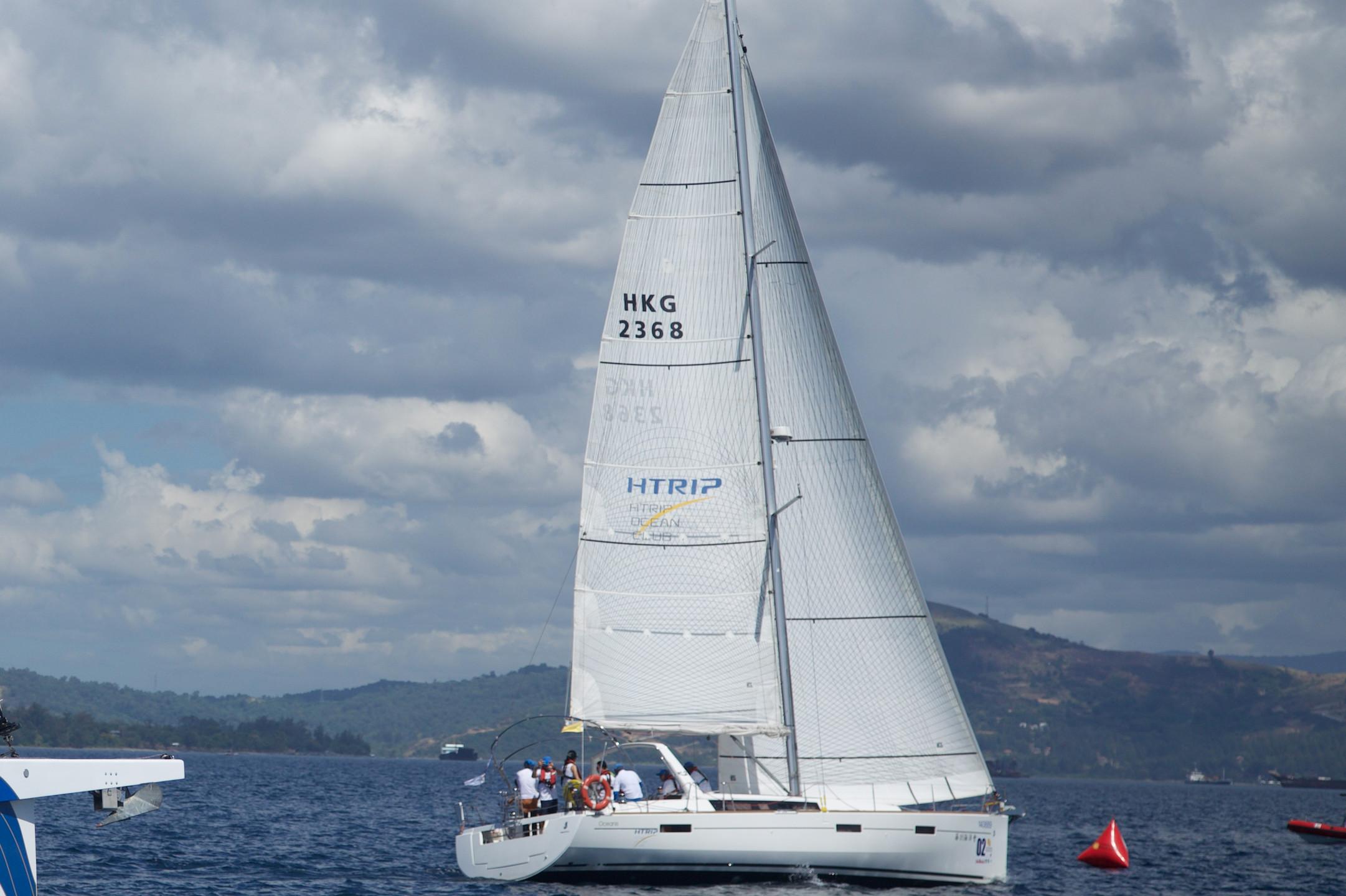 Asia Pacific Sailing Team