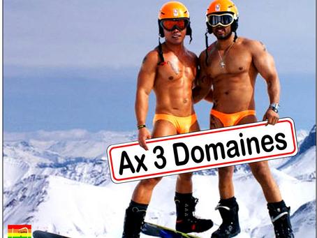 Votre Pride d'hiver au cœur des Pyrénées avec la Snow gay du 12 au 15 Mars