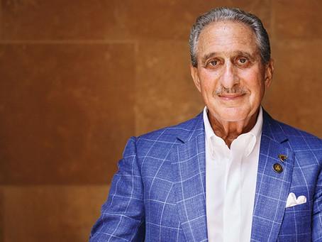 Arthur M. Blank Family Foundation Donates $50 Million Dollars to Babson