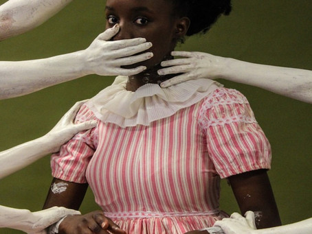 How Society Is Failing Black Women