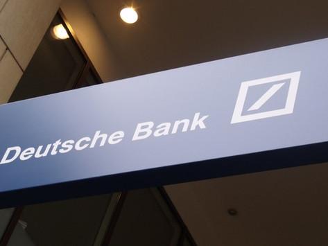"""Significant Compliance Failures"" - Deutsche Bank fined US$150M in Epstein case"