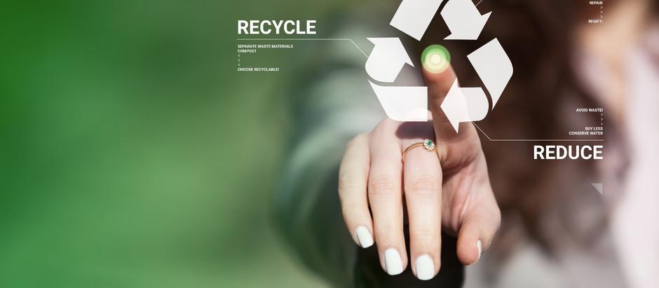 Por que Reciclar?