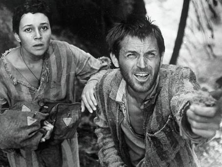 Декада фильмов, посвященная Дню защитника Отечества