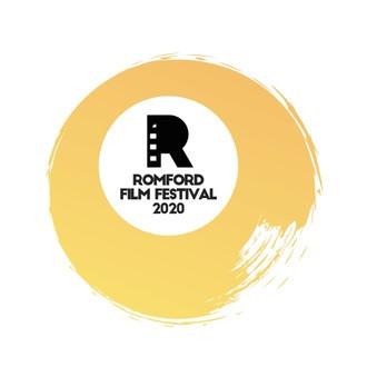 Romford Film Festival logo