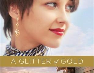 A Glitter of Gold(Georgia Coast Romance #2) (Review)
