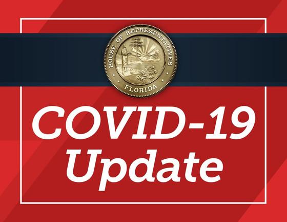 House Speaker Oliva Announces Logistics for Thursday Budget Debate, Vote Amid Coronavirus