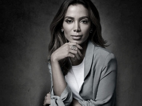 """Forbes entrevista """"Anitta"""" e ela diz; Eu criei um produto para agradar à favela e ao asfalto."""