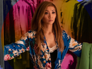 """Brenda Song should have been the star of """"Dollface"""""""
