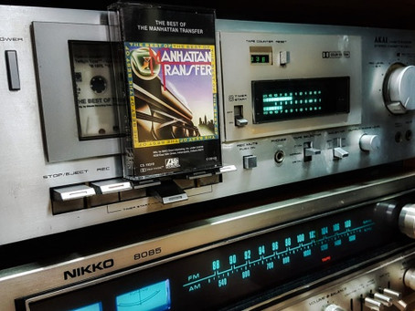 An Unofficial Guide to Grading Cassette Tapes