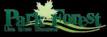 Village Of Park Forest Illinois