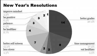 Spartan's New Year's Resolutions