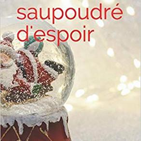 Un Noël saupoudré d'espoir de Nathalie Brunal
