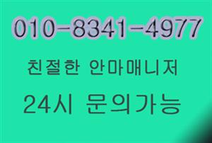 선릉안마방