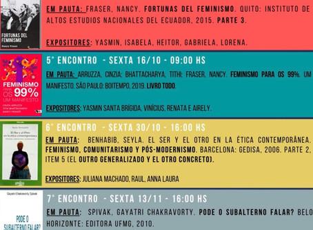 Grupo de Pesquisa (CNPq): Filosofia Prática: Investigações em Política, Ética e Direito - UFPA