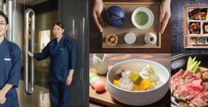 台湾のホテルで日本へ行った気分満喫 リージェント台北「東京美食の旅」滞在プラン