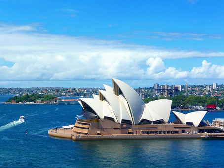 TOP 9 MUST SEE ATTRACTIONS IN SYDNEY