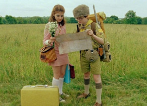 The Criterion Collection: Moonrise Kingdom Blu-ray review