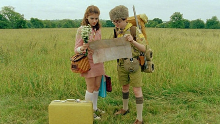 Moonrise Kingdom: Criterion Collection Blu-ray review