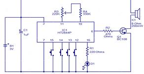 L90, Jet Engine Sound Generator